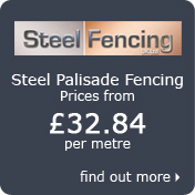 Steel Fencing UK Ltd